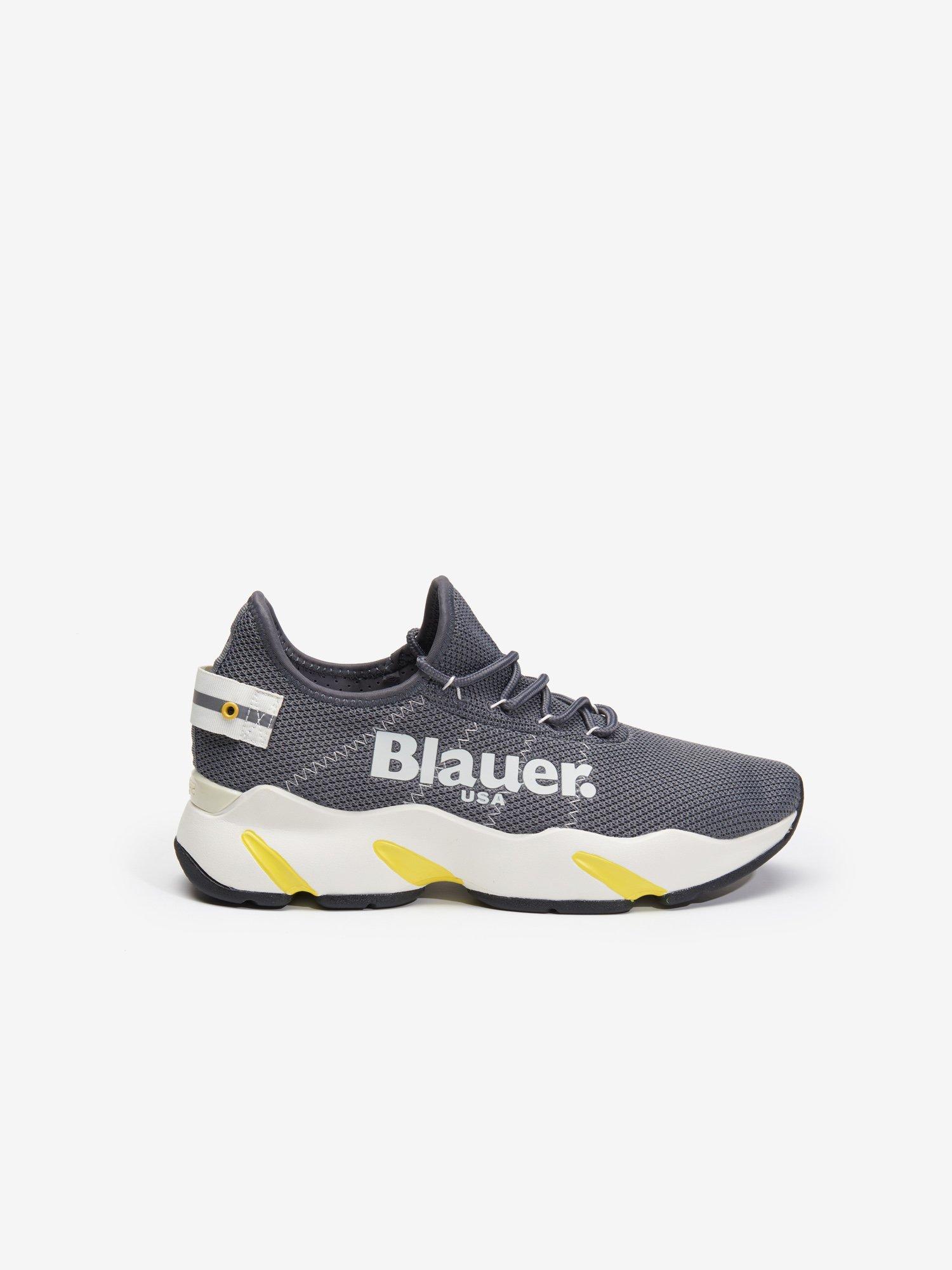 check out 92d74 048b6 Blauer - MAUI MESH - Mouse Grey - 1 ...