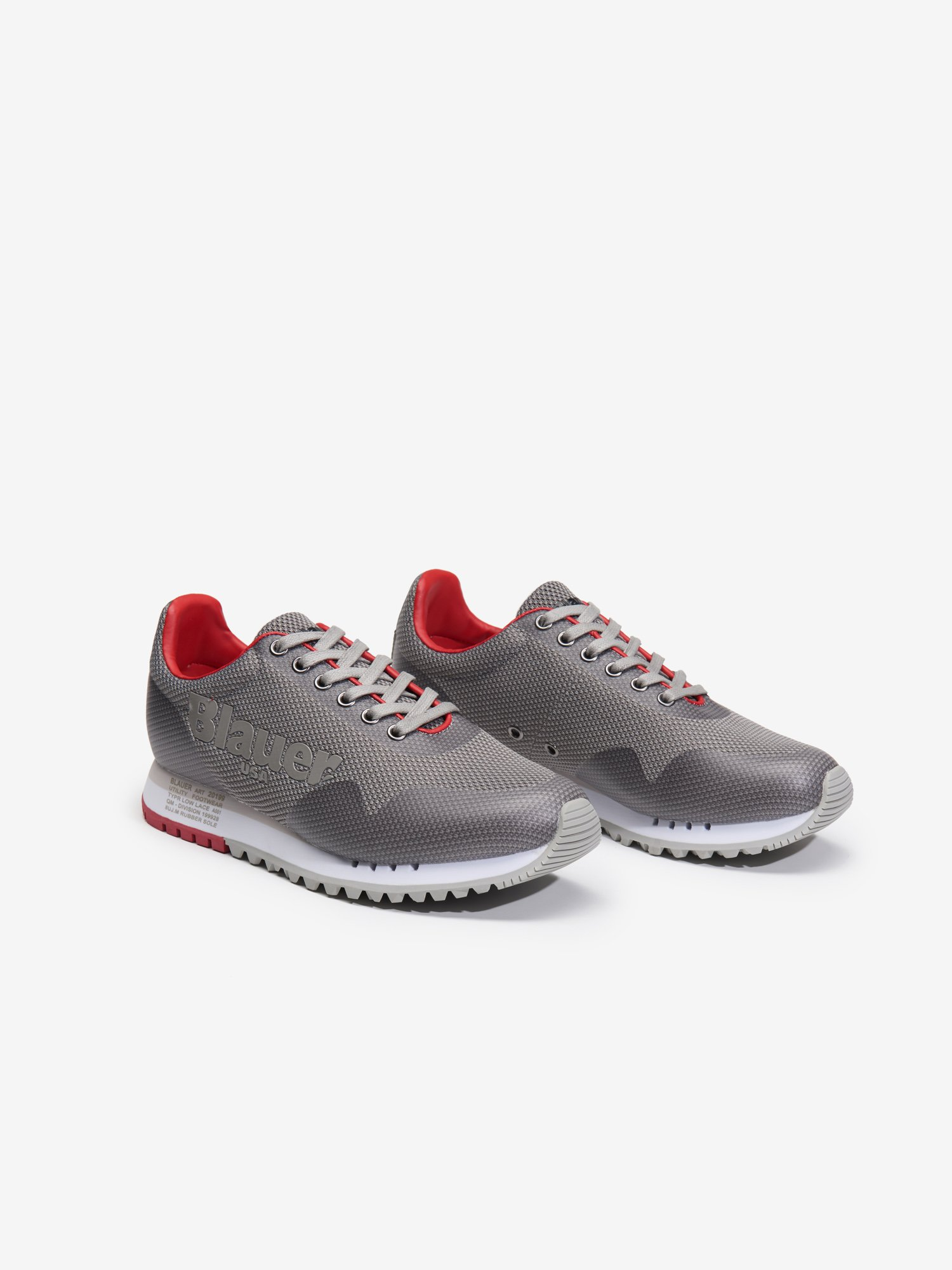 329a82845b62 Chaussures Homme Mode | Site Officiel de Blauer USA ®