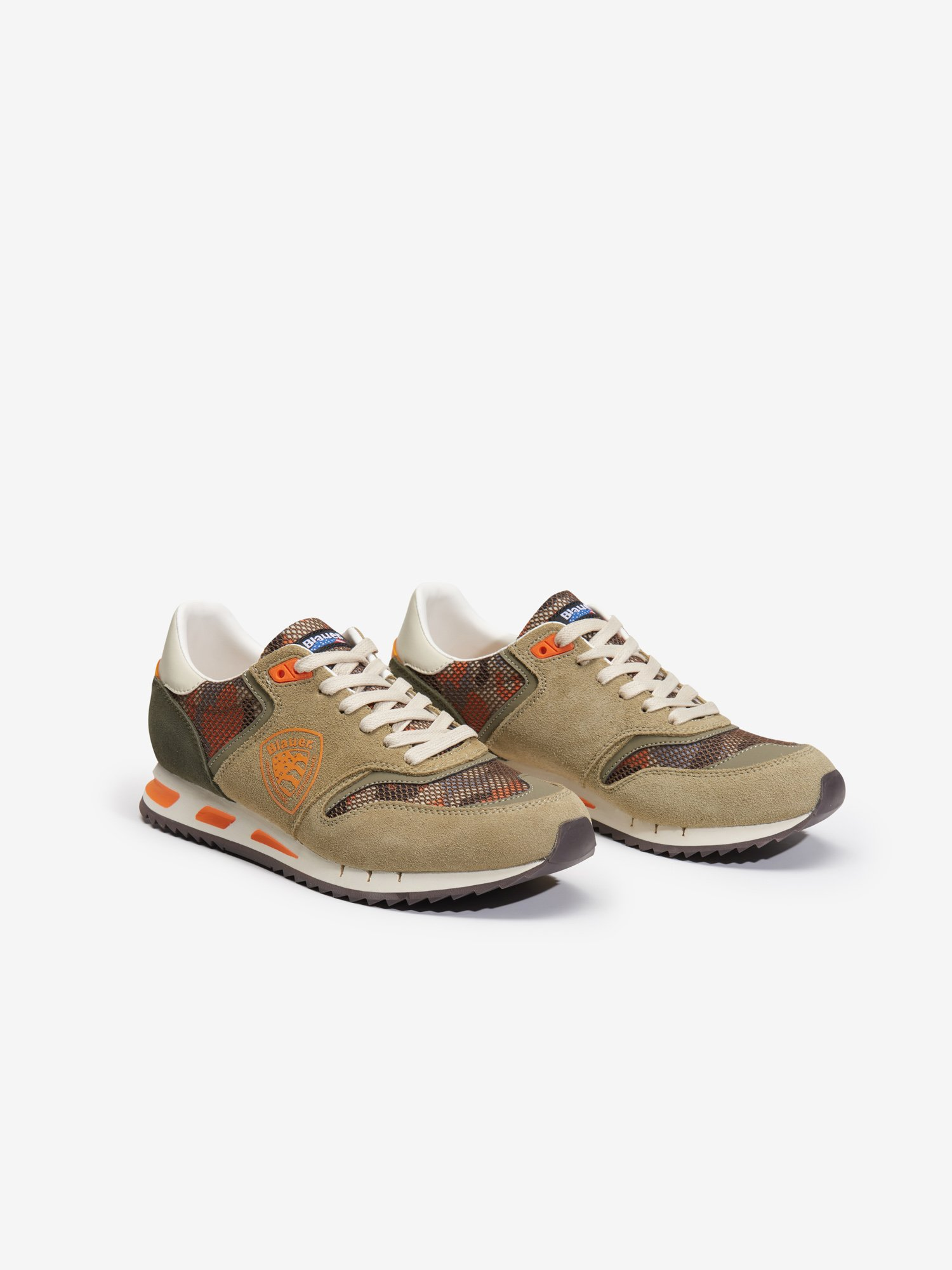 ff54acf5112 Best Collection of Shoes for Men - Shop Online | Blauer USA ®