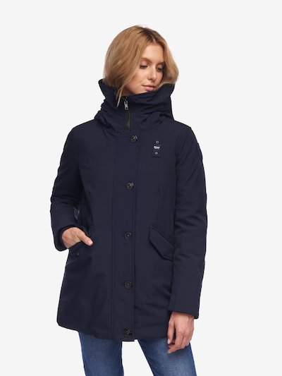 REYNOLDS PADDED NEOPRENE PARKA