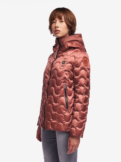 DEAN DEEP WAVE DOWN JACKET