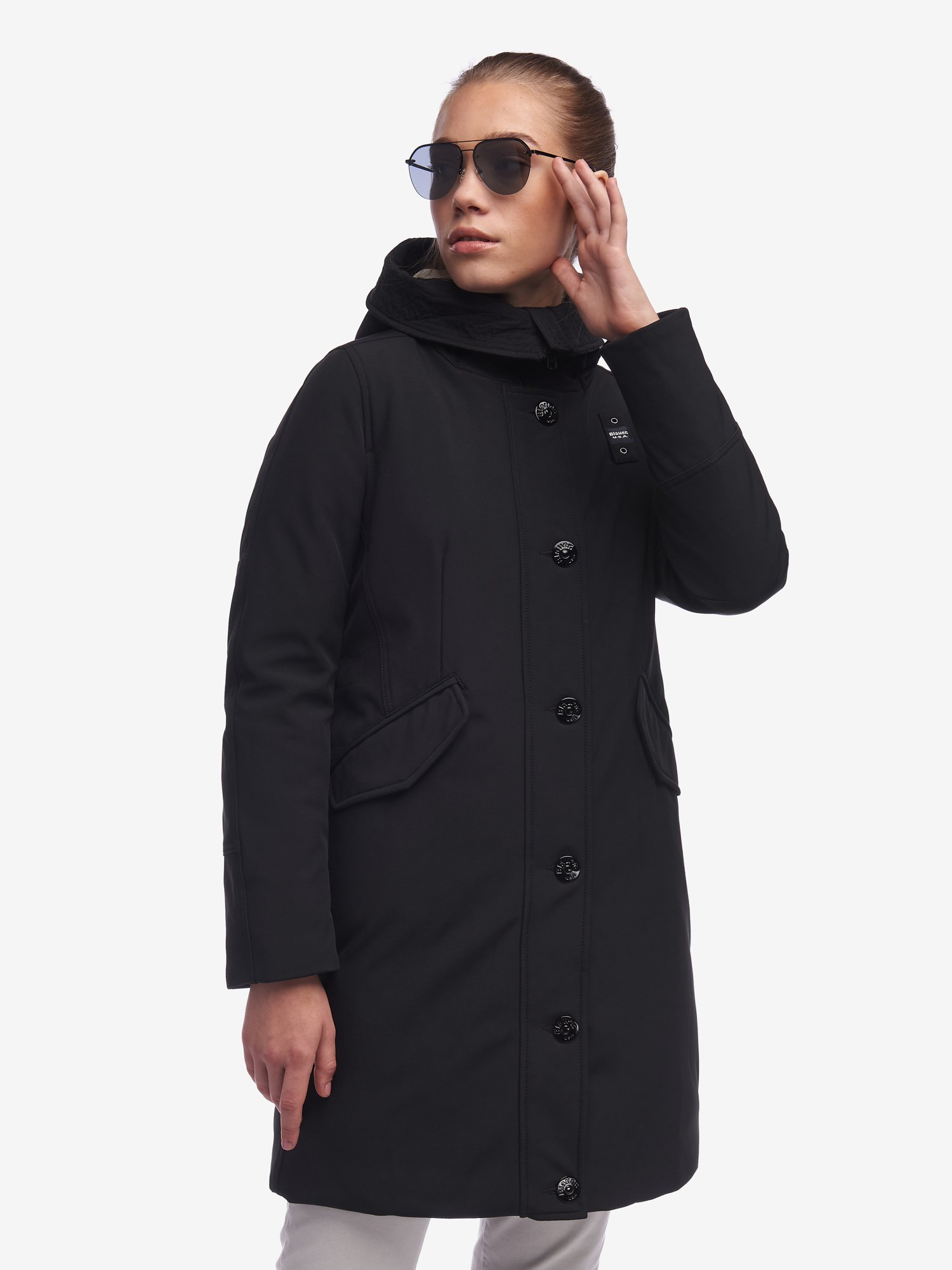 finest selection 41fef e88e9 LOWSON DOWN PARKA