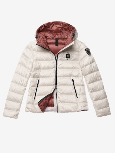 PARRY DOWN JACKET WITH HOOD