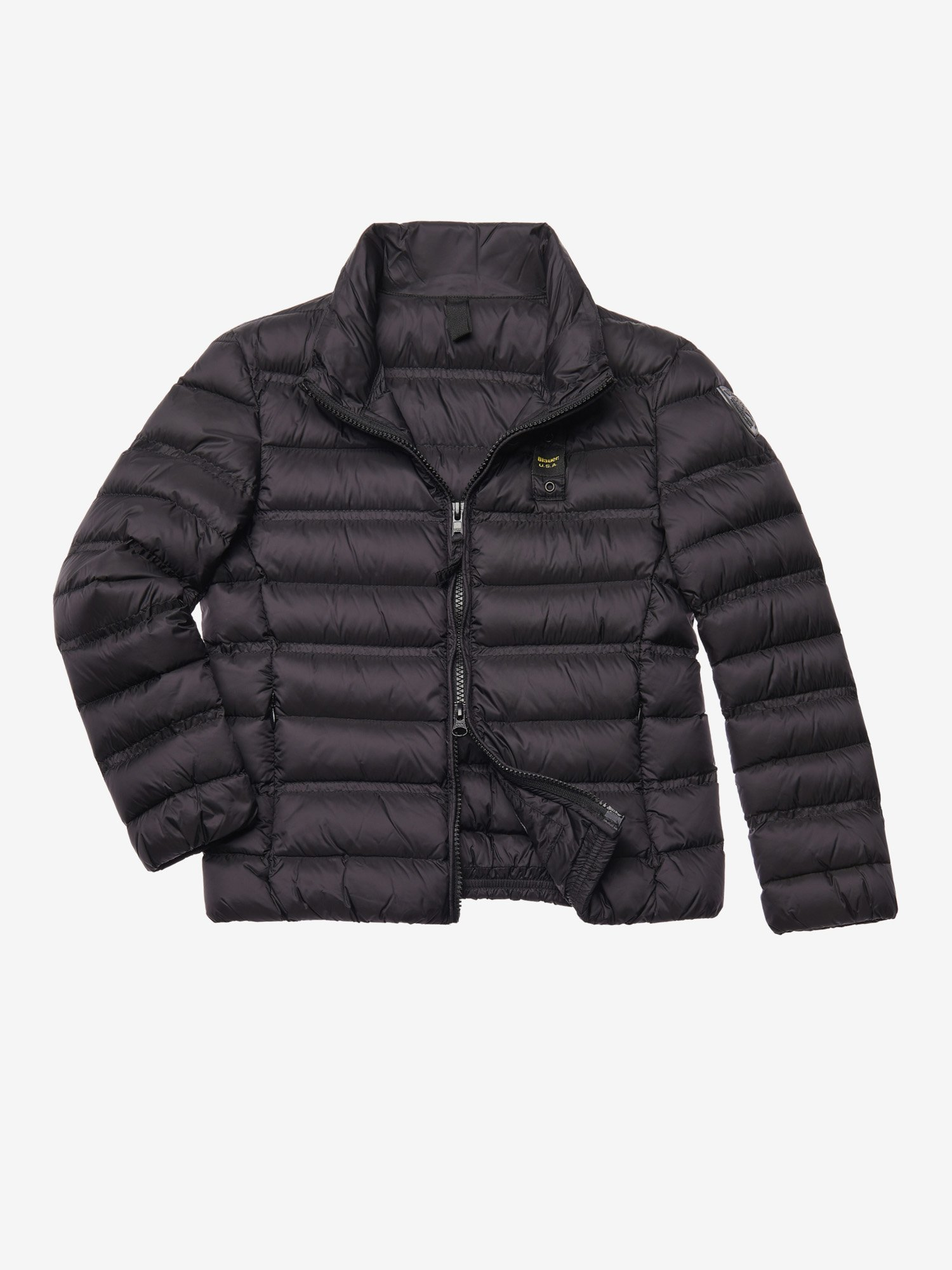 Blauer - SOPHIE DOWN JACKET - черный - Blauer
