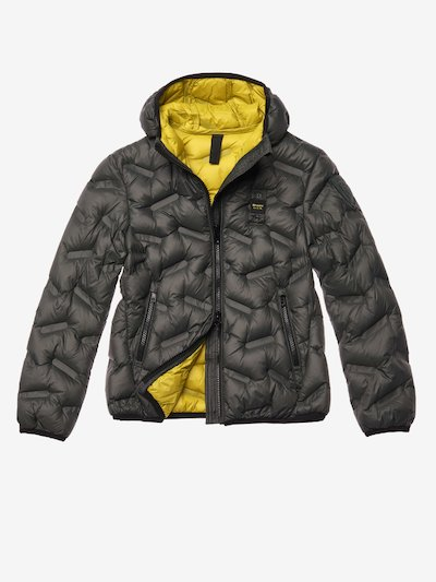 BYRNE  FLARED DOWN JACKET