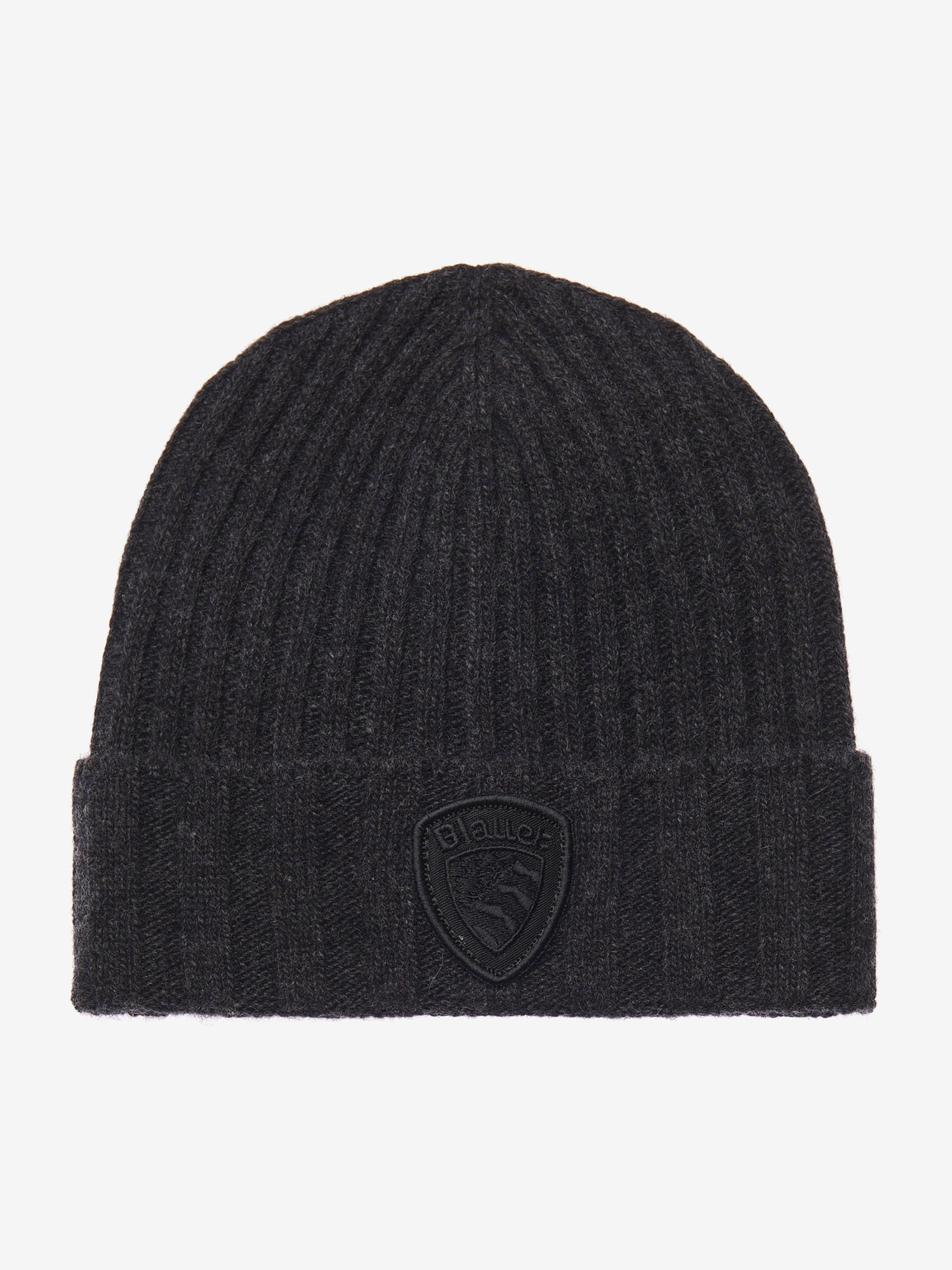 JUNIOR RIB KNIT CAP - Blauer