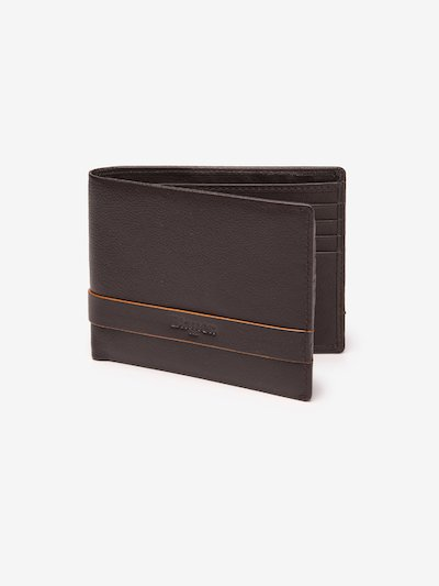 RURBAN LEATHER WALLET