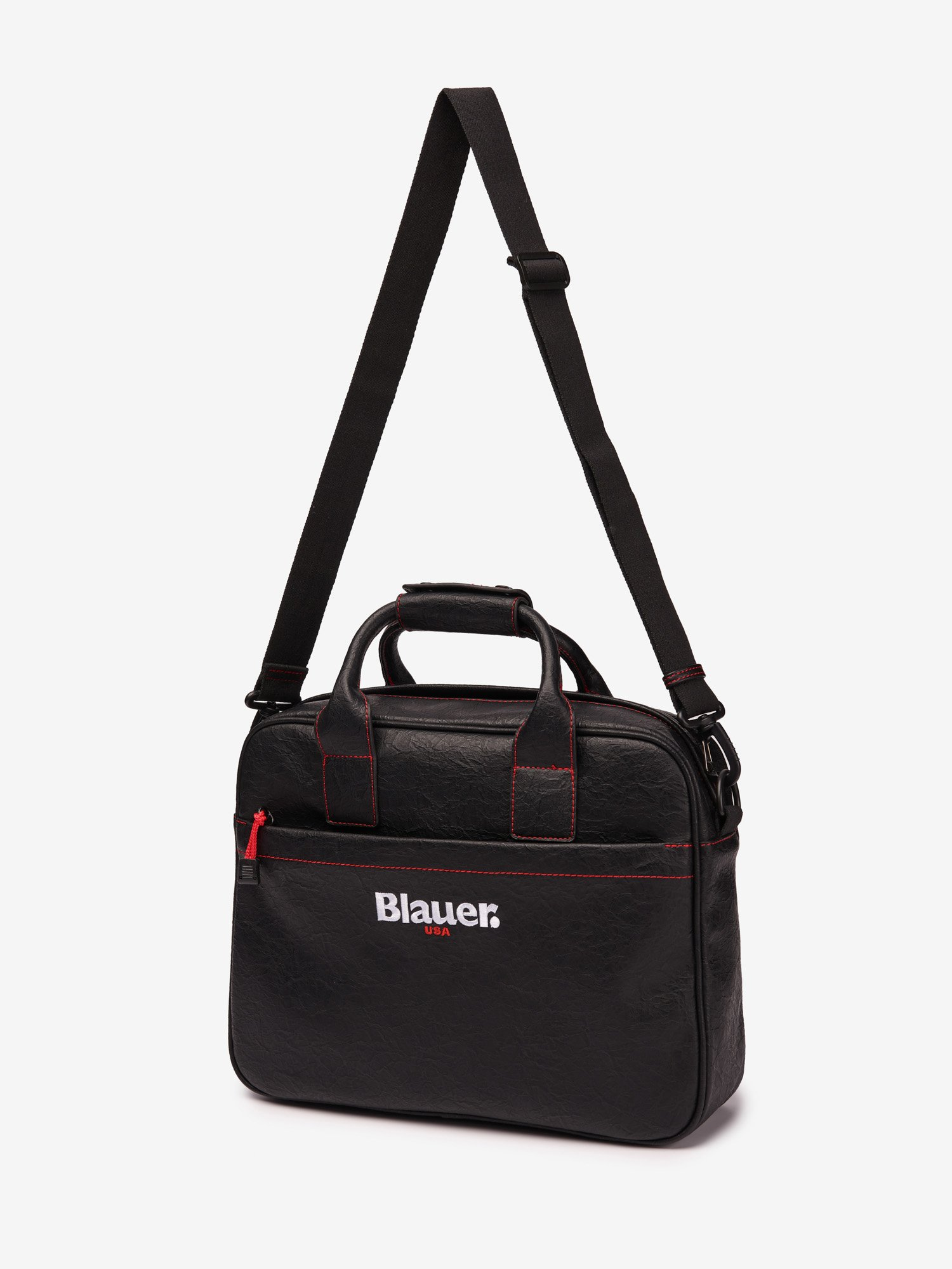 HERO BRIEFCASE - Blauer