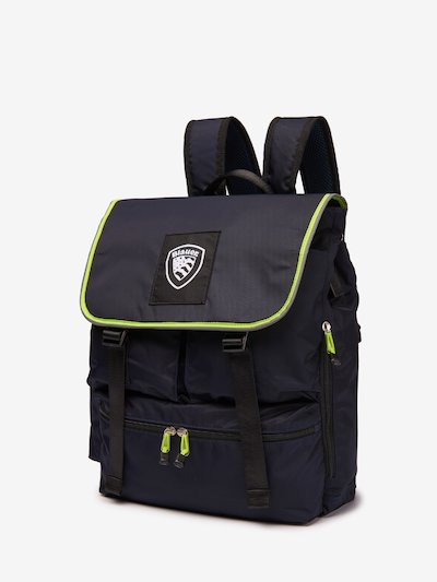 POLICE DPT BACKPACK