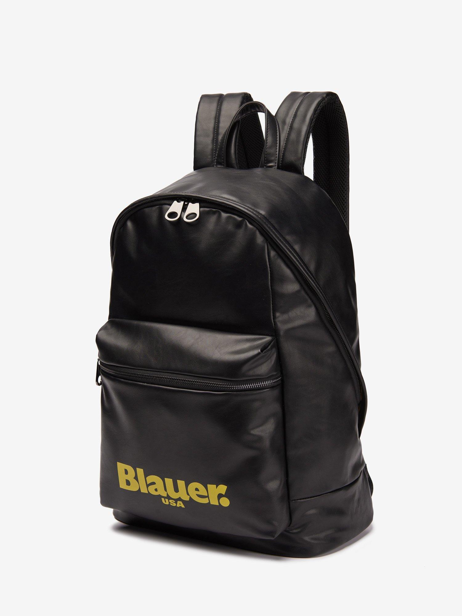 Blauer - AVALON BACKPACK - Negro - Blauer