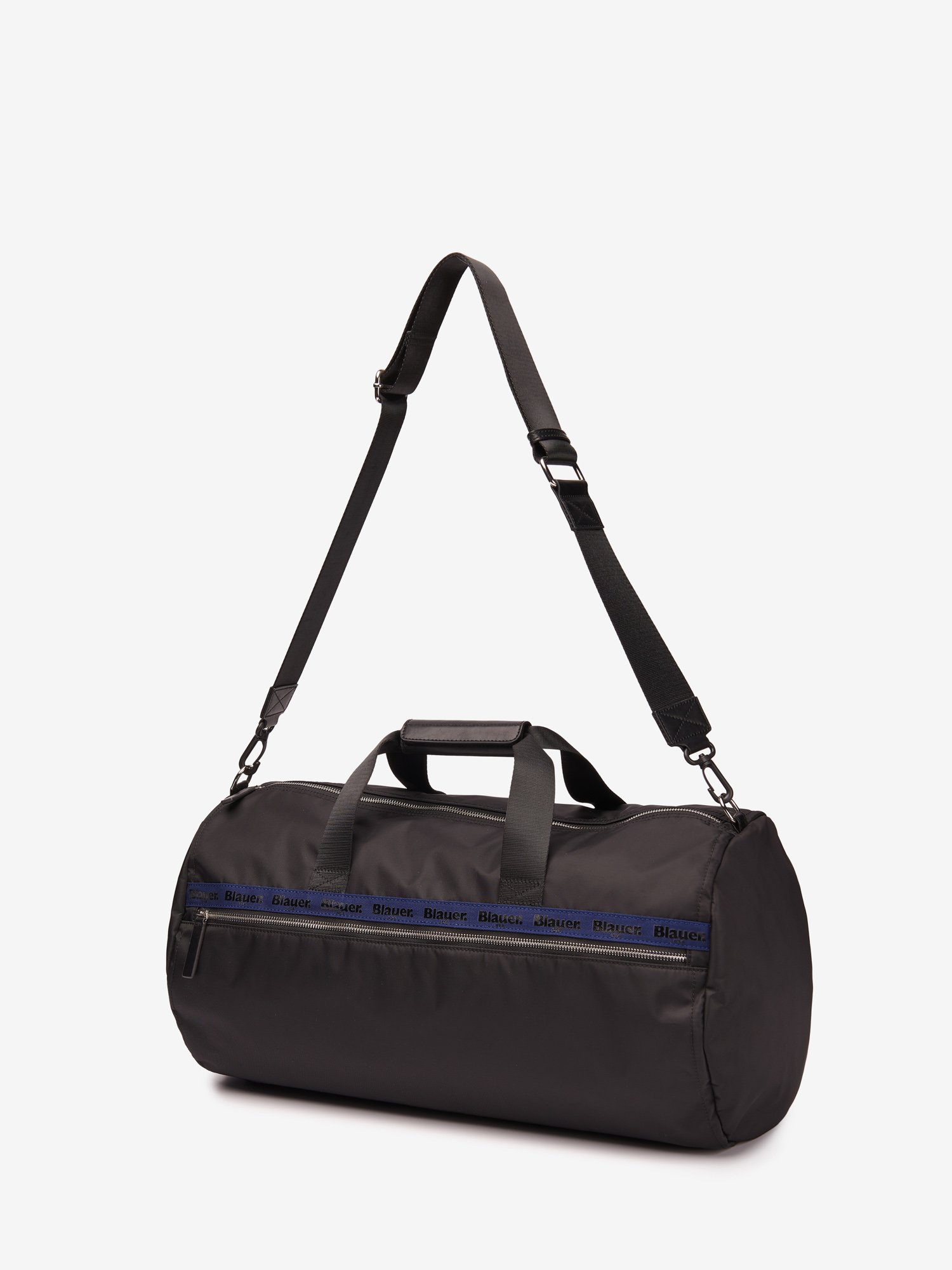 KEVIN TRAVEL BAG - Blauer