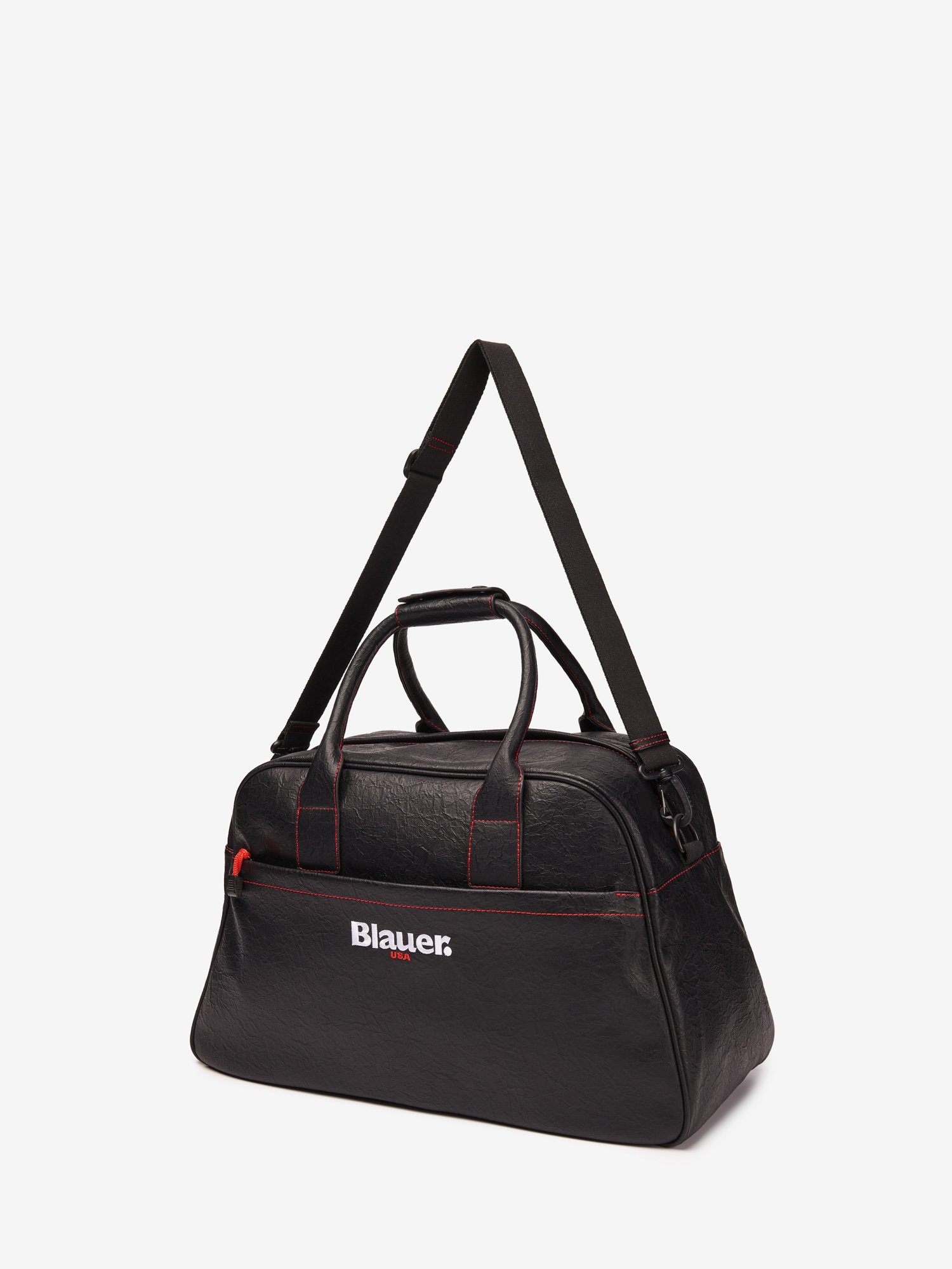 HERO TRAVEL BAG - Blauer