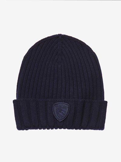 CLASSIC RIBBED CAP