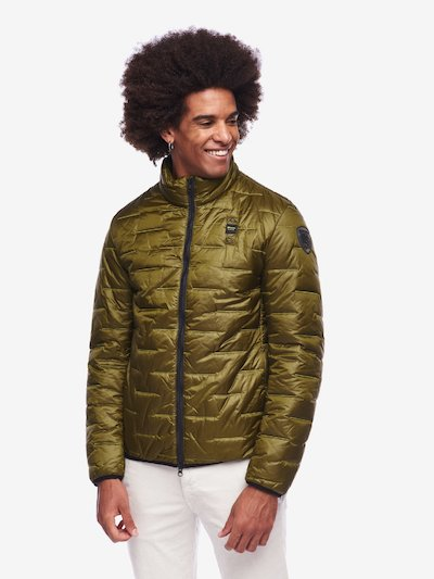 HOLMES ULTRA LIGHT ECO JACKET