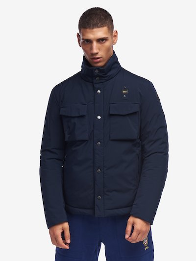 STEVENS FIELD JACKET WITH ECO PADDING