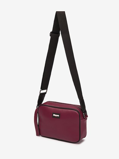 SOFT MESSANGER BAG