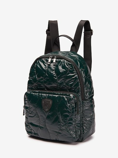 BOMBER STYLE BACKPACK