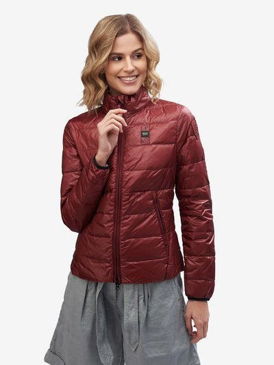 PETERSON LIGHT PADDED DOWN JACKET