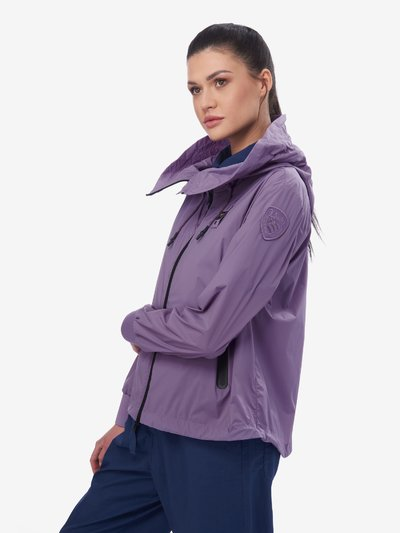 BLOUSON SANS DOUBLURE STRETCH LYNCH