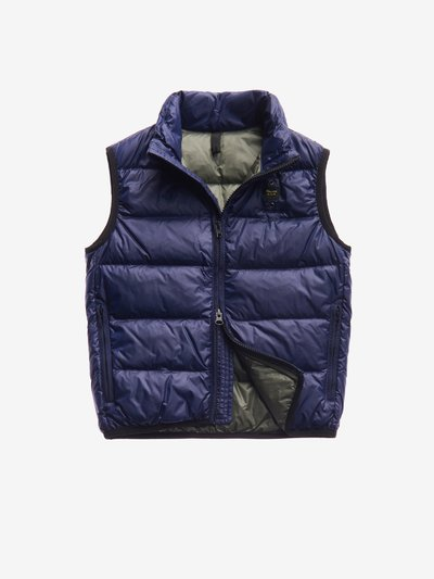 JUNIOR DOWN VEST