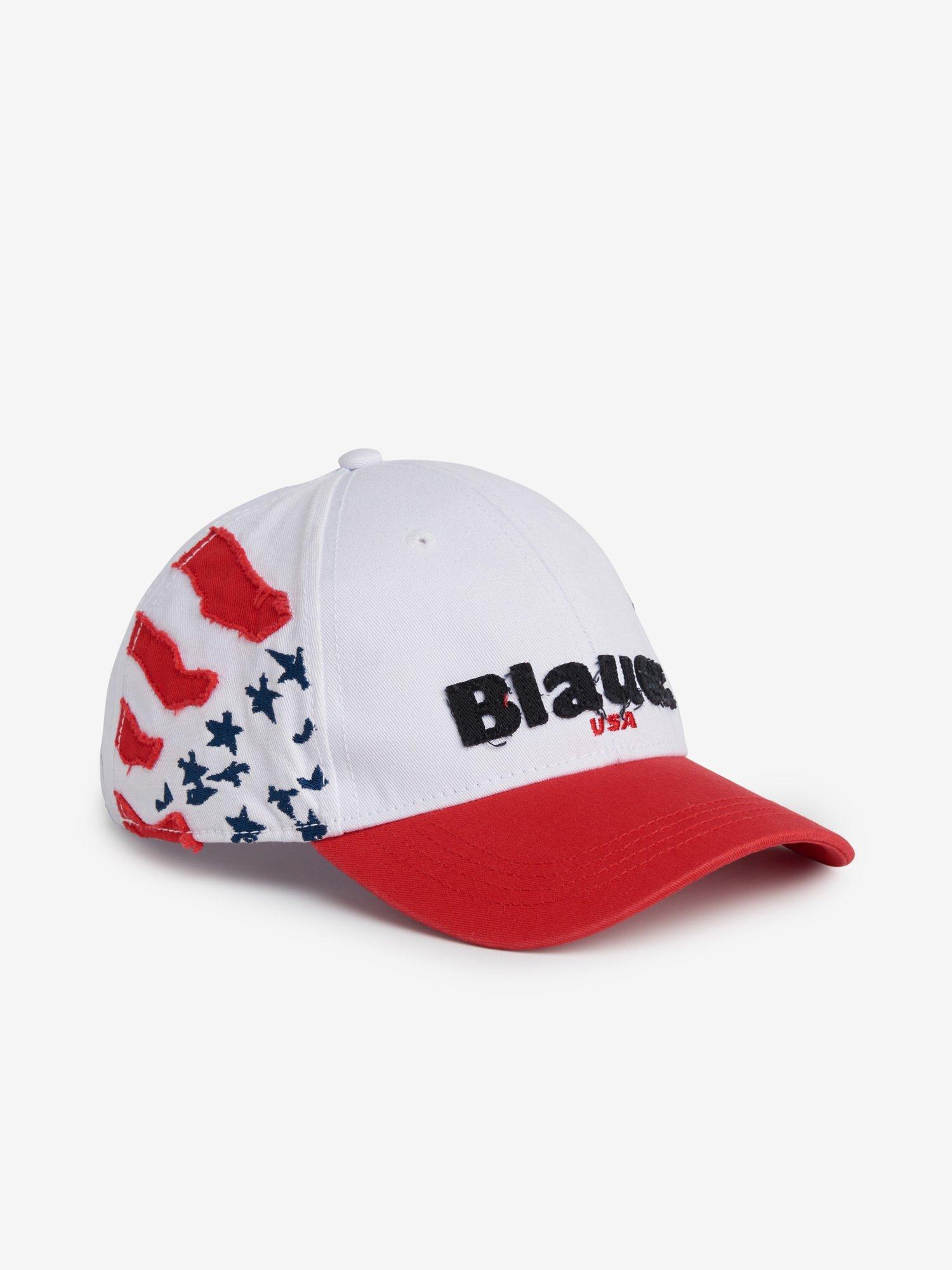 BASECAP BOSTON BLAUER 36 - Blauer