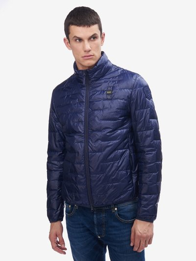 HARDY FLARED DOWN JACKET
