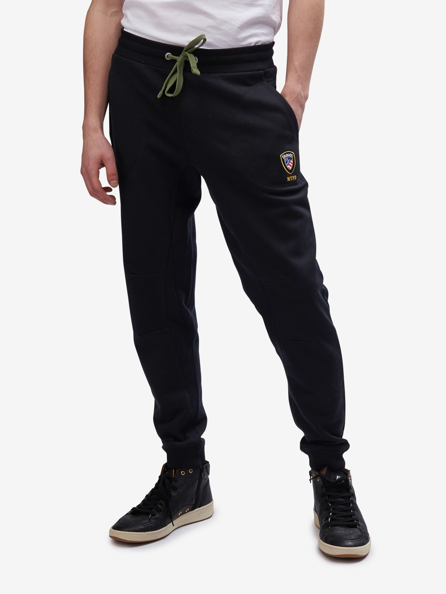 LONG SWEATPANTS - Blauer