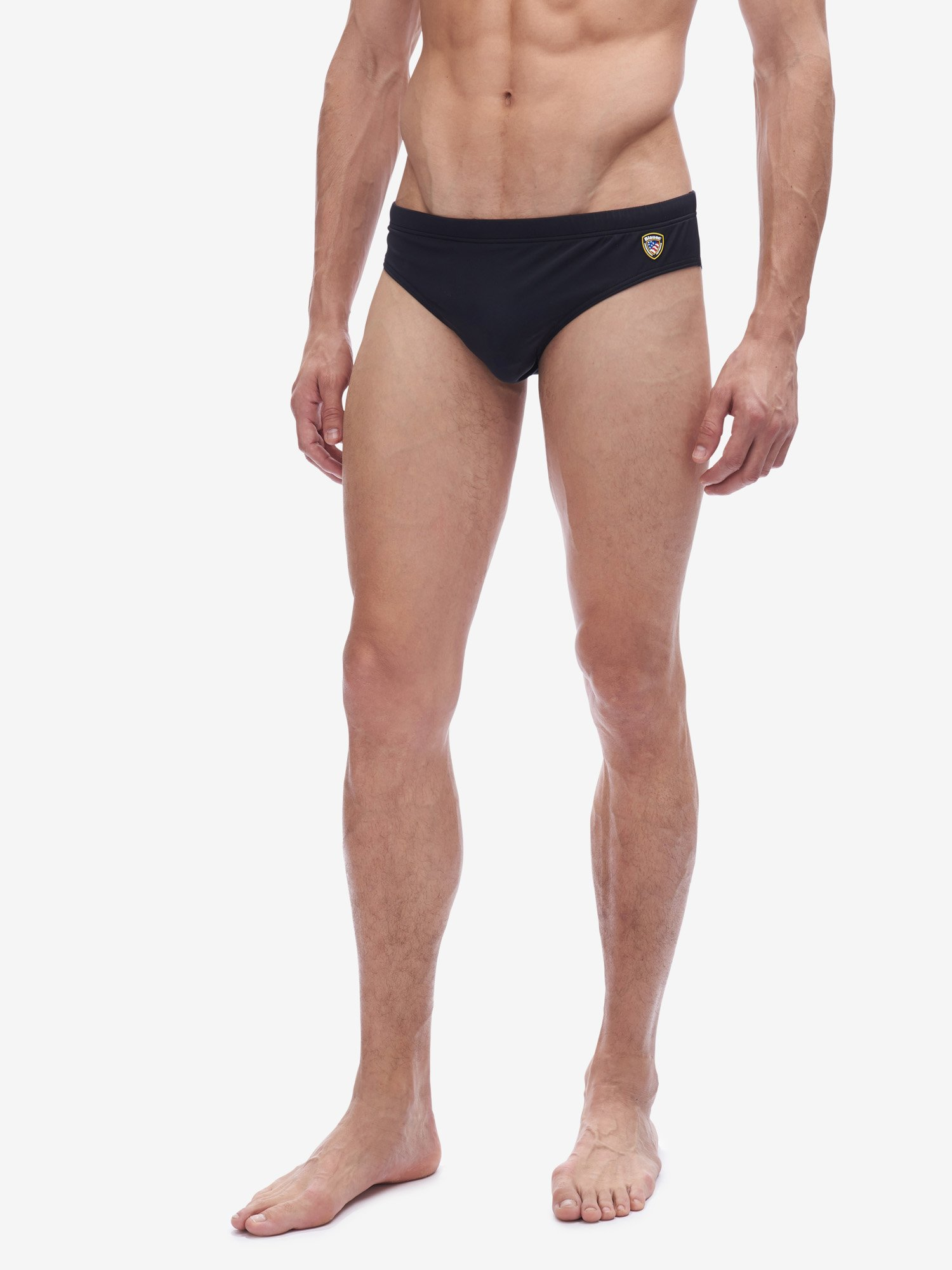 SWIM TRUNKS - Blauer