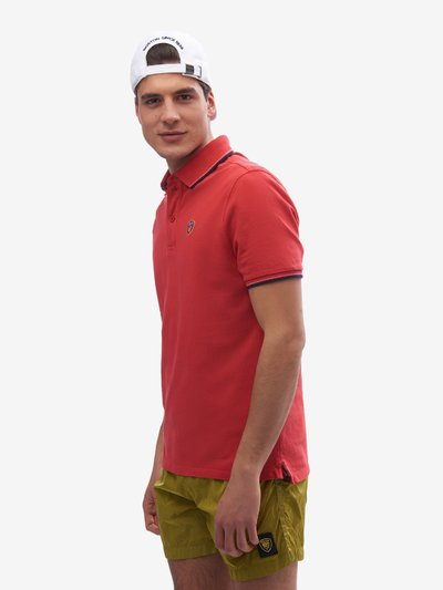 BLAUER OLD STYLE POLO SHIRT