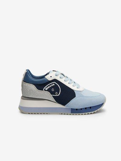 Charlotte Glitter  Sneakers