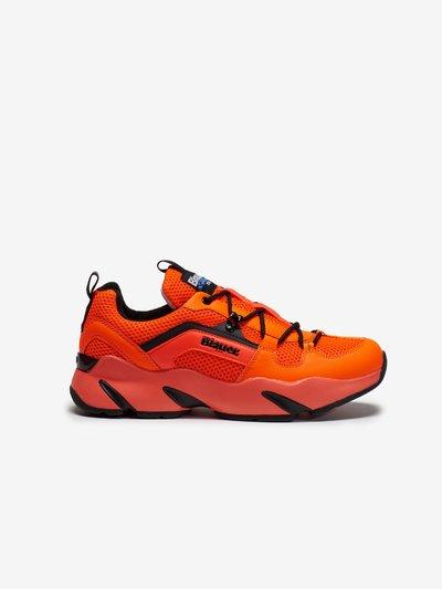 Marvin Sneakers ecopelle uomo