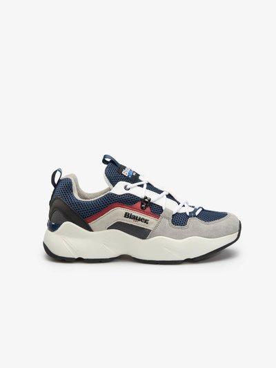 Marvin Sneakers man