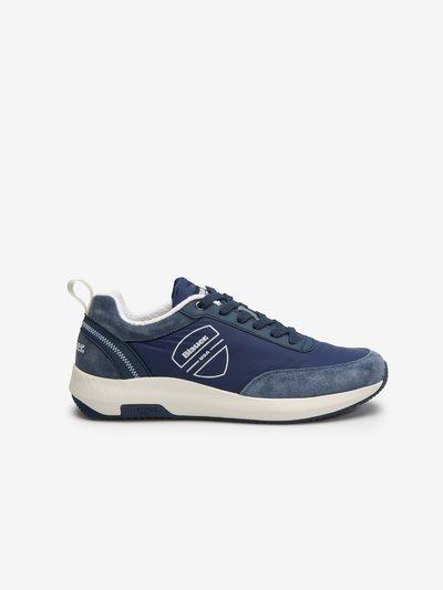 Byron Sneakers con scudo