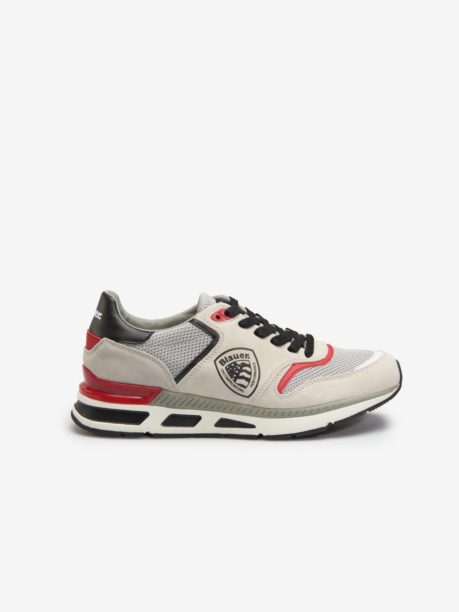 Hilo Sneakers man - Blauer