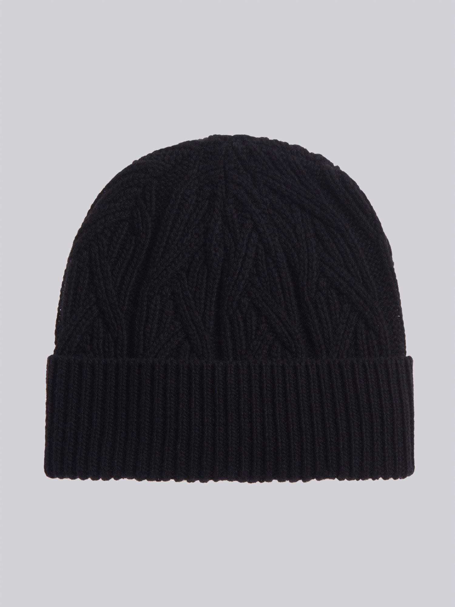 CABLE CAP - Blauer