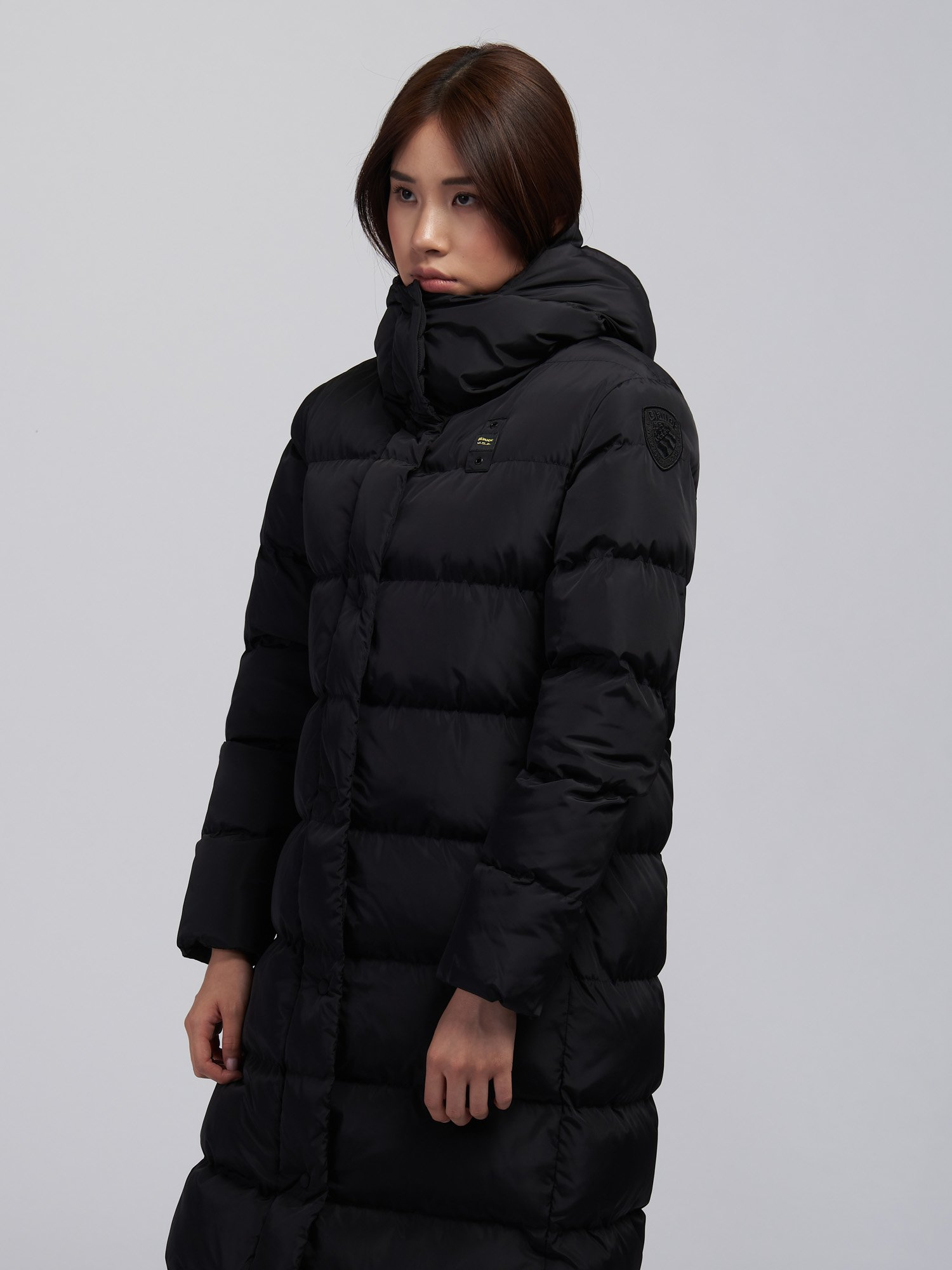 JOAN RECYCLED PADDED JACKET - Blauer