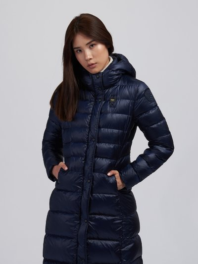 JANET LONG DOWN JACKET