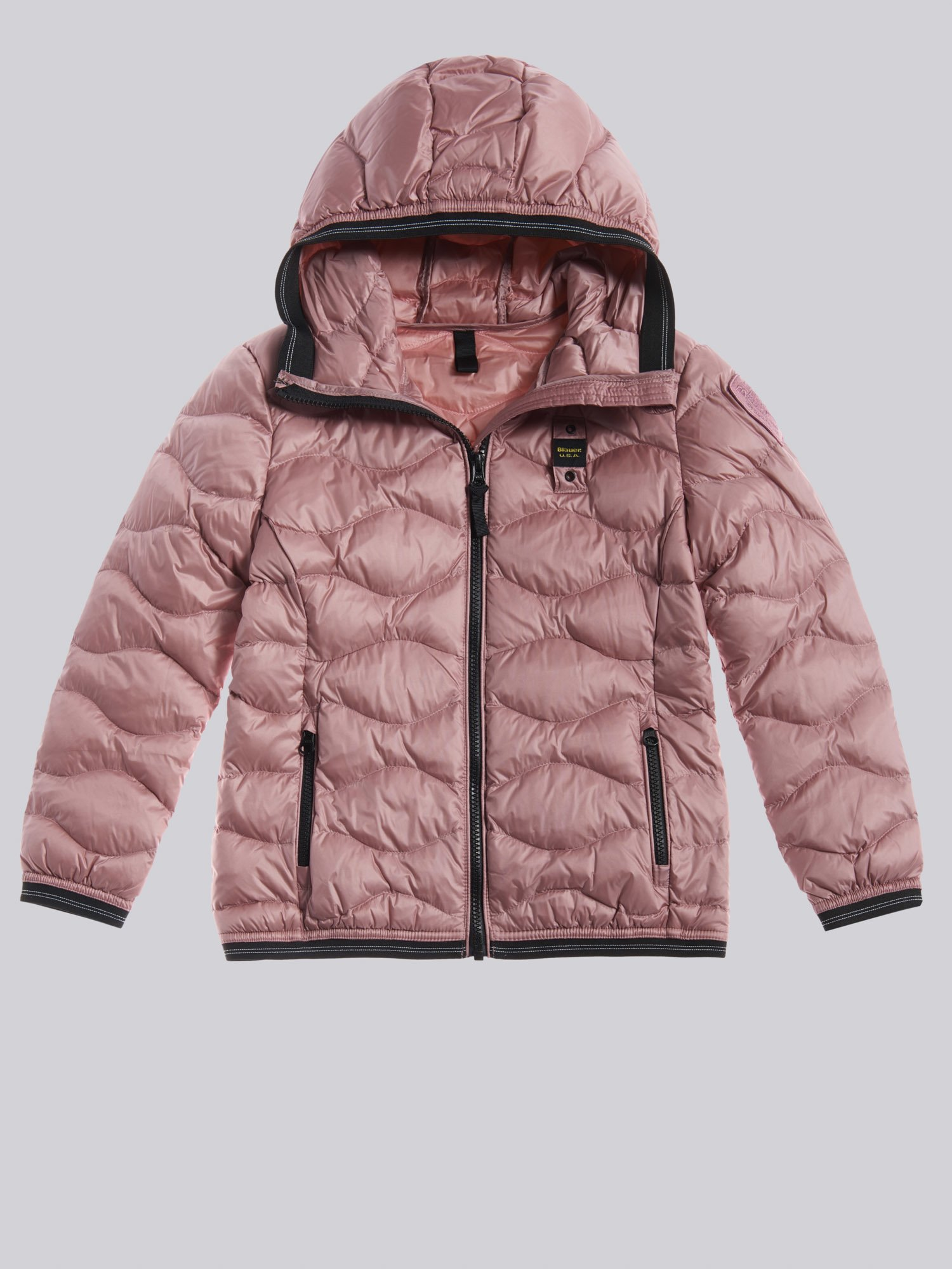 LORI NYLON DOWN JACKET - Blauer