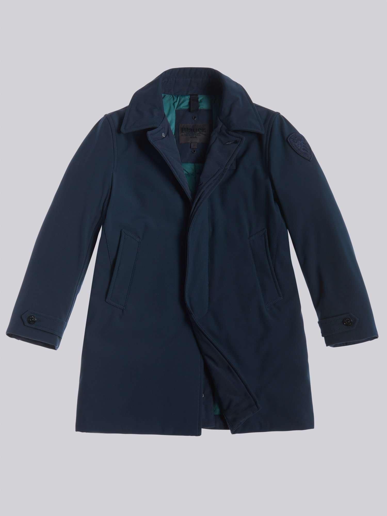 MARVIN DOWN JACKET - Blauer