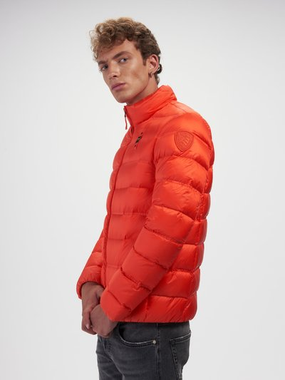 BRUCE BASIC DOWN JACKET