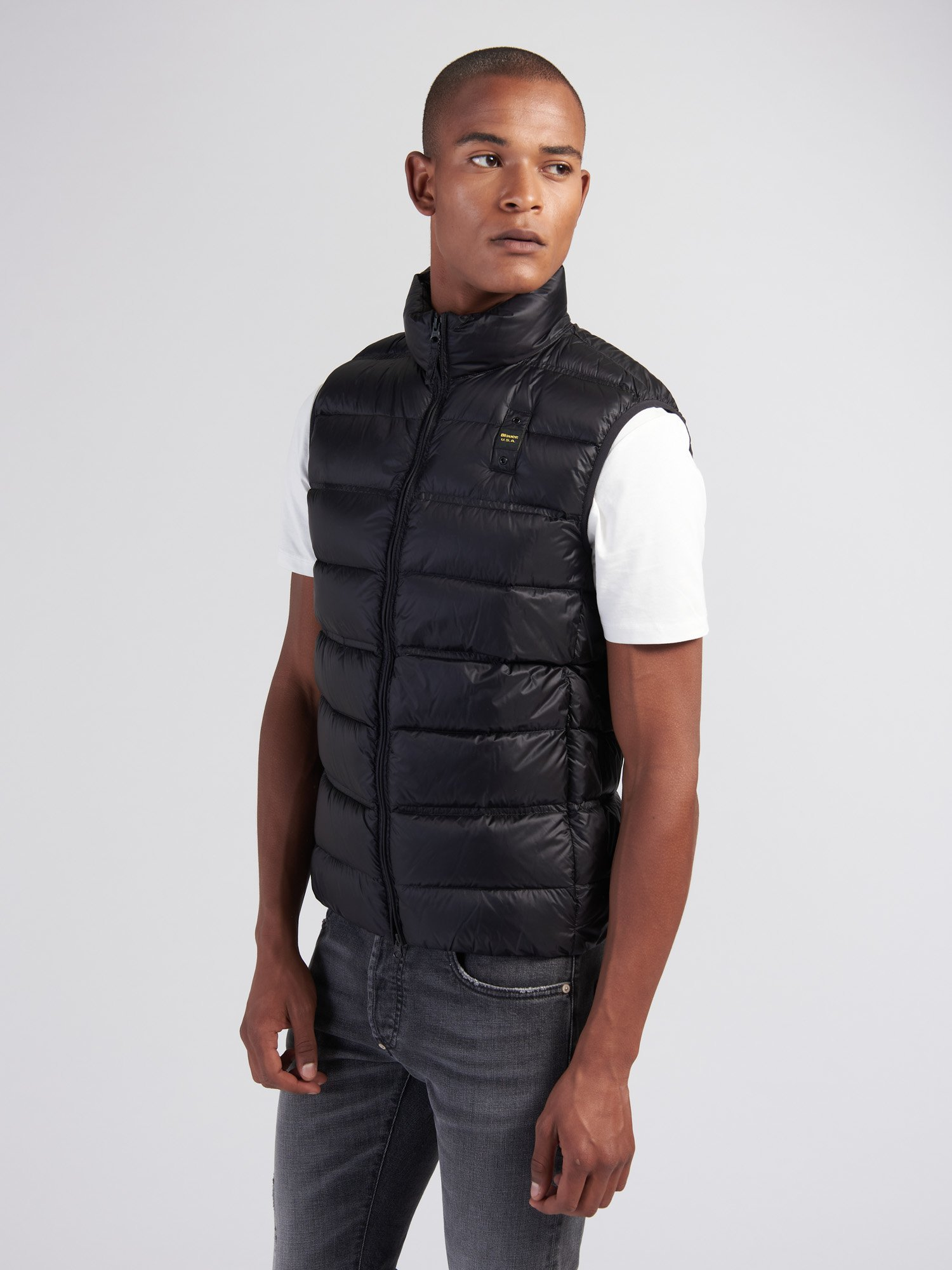 TIMOTHY DOWN VEST - Blauer