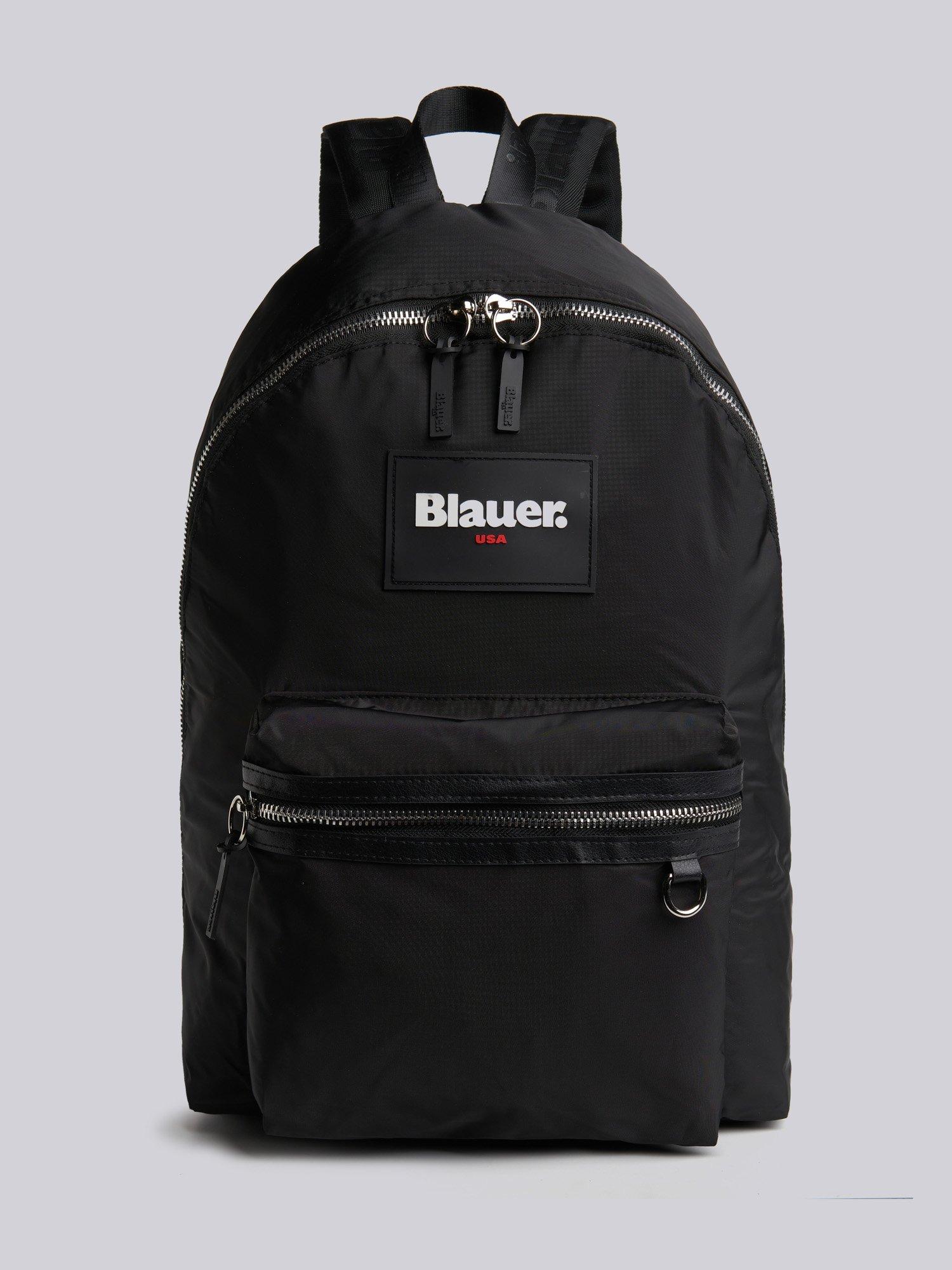 Blauer - NEVADA01C - Schwarz - Blauer