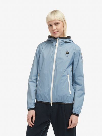 UNGEFÜTTERTE WINDJACKE TRACY