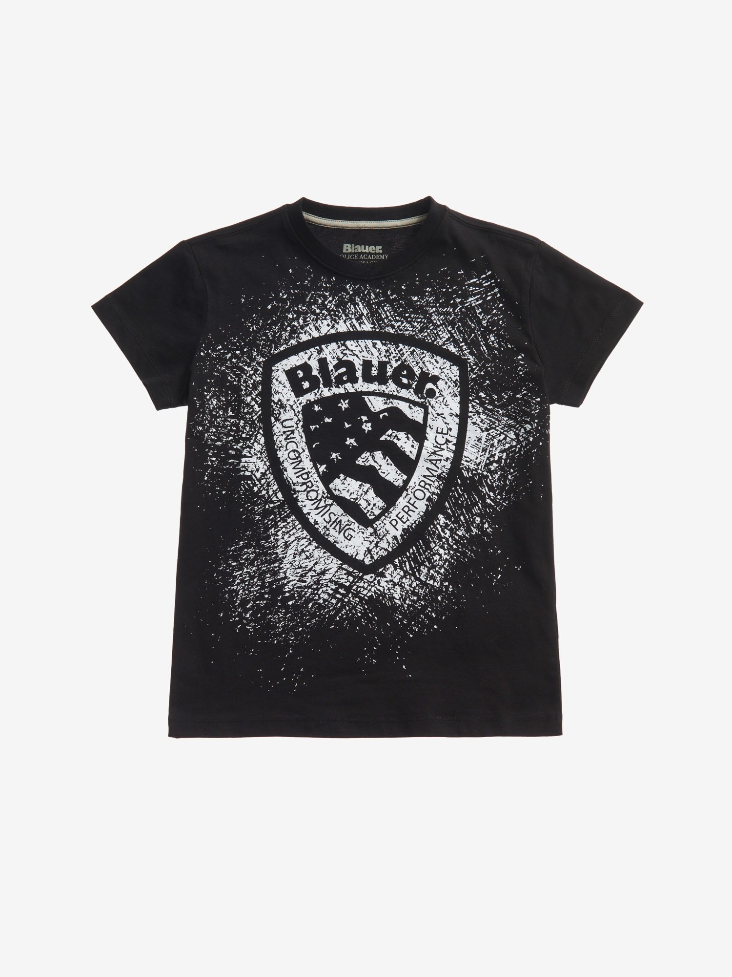 BLAUER SHIELD T-SHIRT - Blauer
