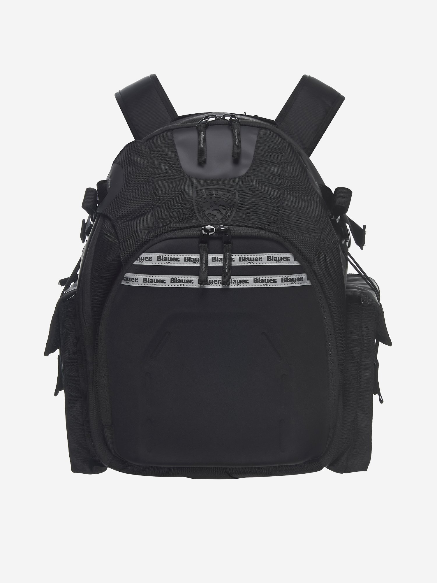 POLICA ACT BACKPACK - Blauer