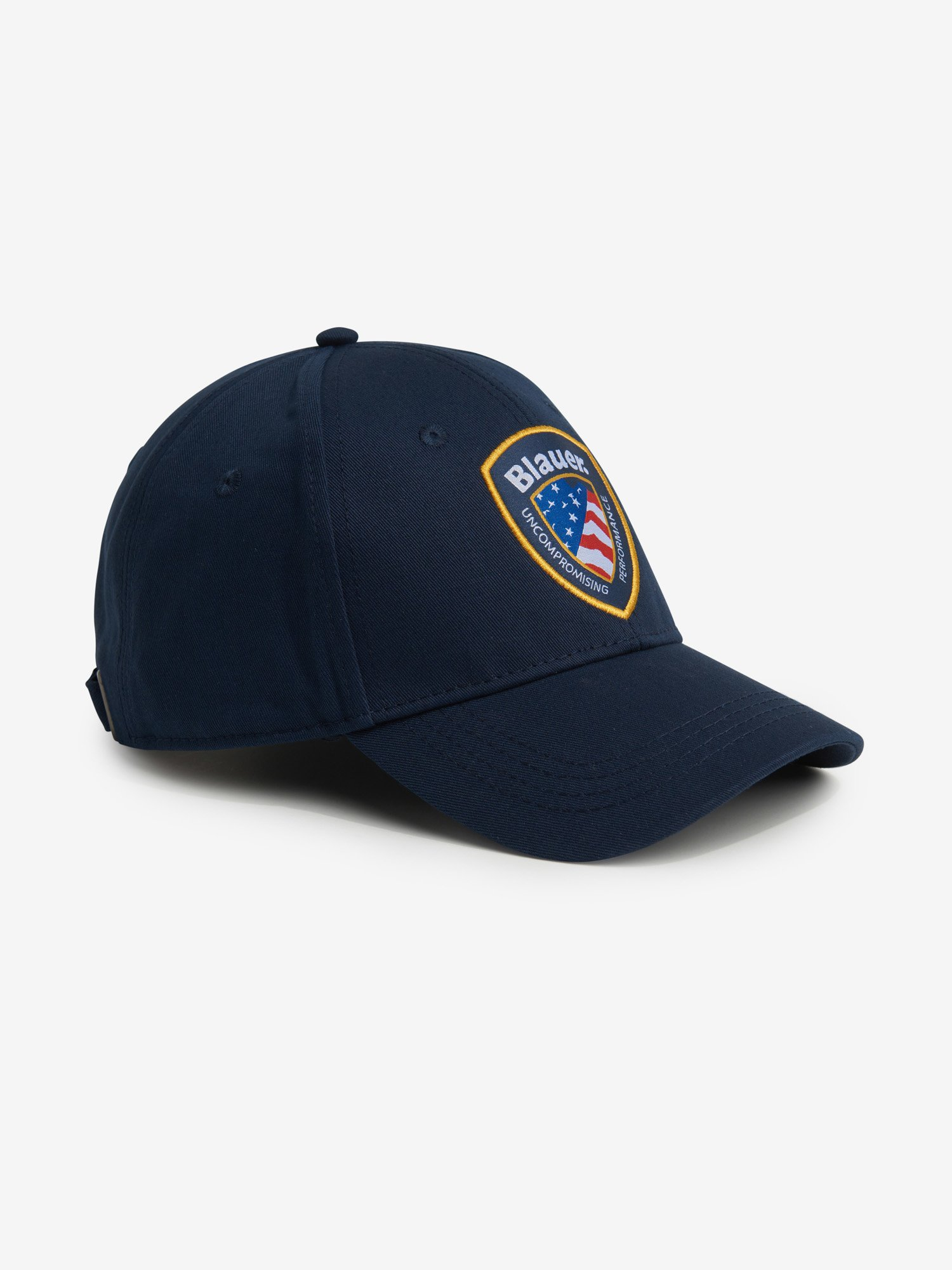 BOSTON BASEBALL CAP - Blauer