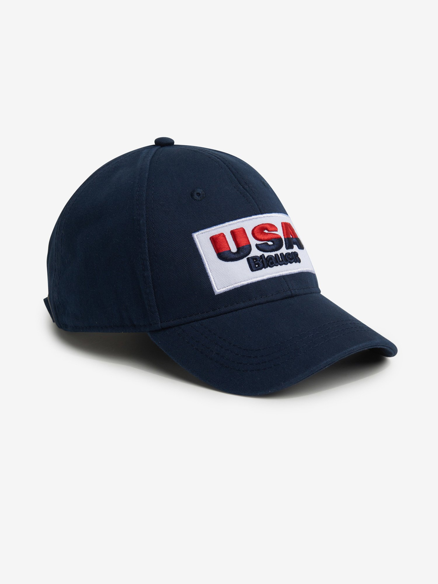 BOSTON SINCE 1936 BASEBALL CAP - Blauer