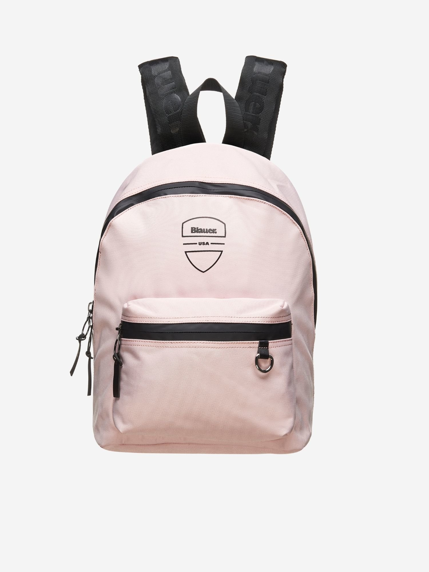 Blauer - HOLLY BACKPACK - Pink Baby - Blauer