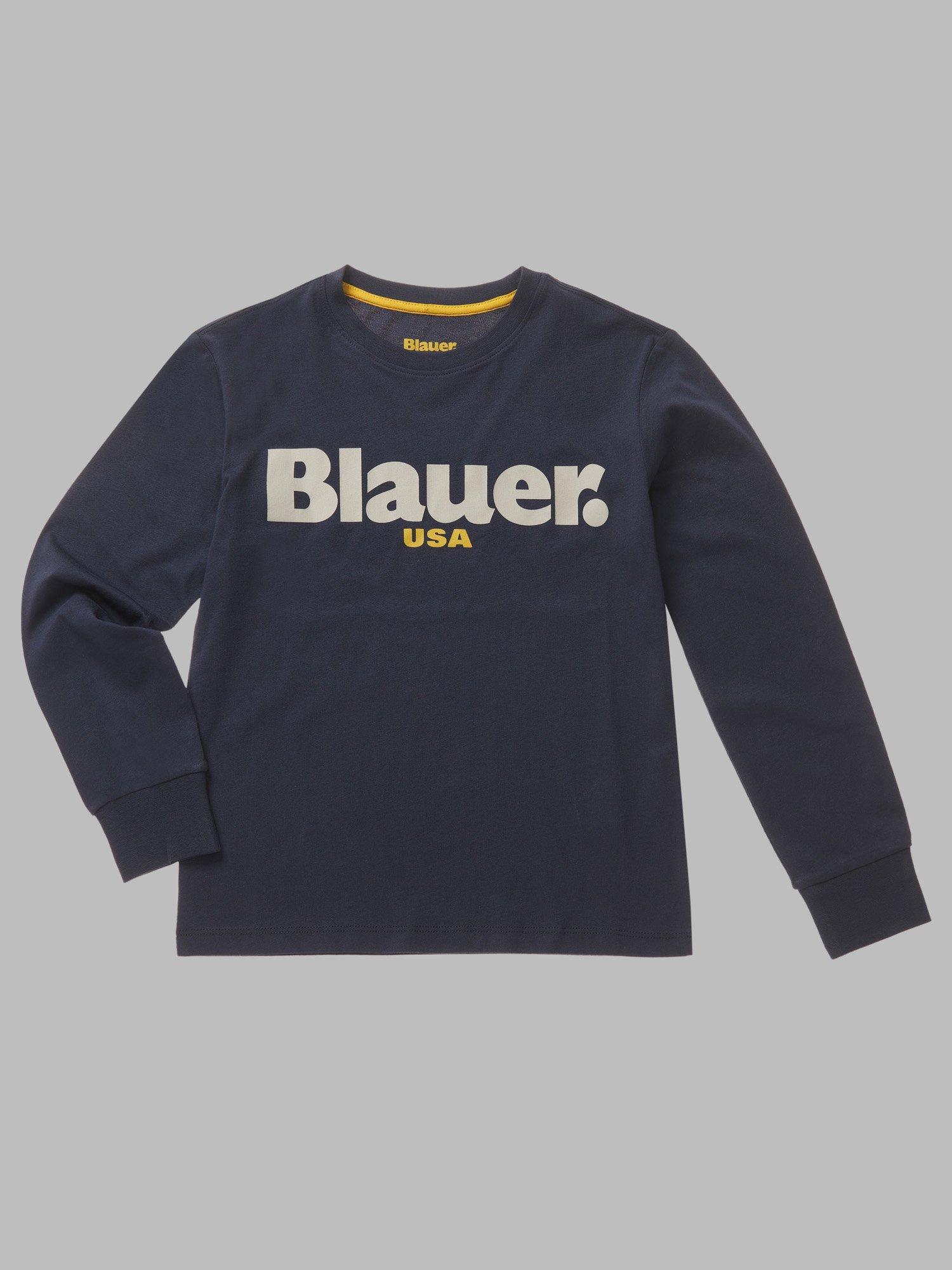CAMISETA BLAUER - Blauer