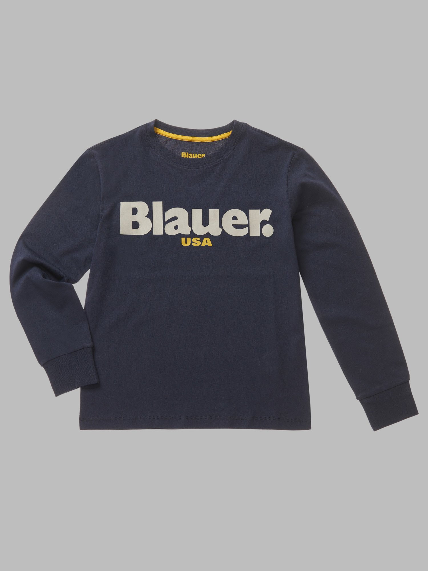 BLAUER T-SHIRT - Blauer